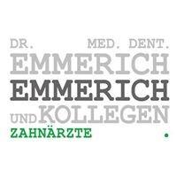 Dr med dent Emmerich² und Kollegen, Praxisklinik für Zahnmedizin