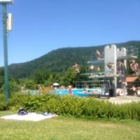 Freibad Ruhpolding