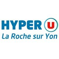 Hyper U La Roche-sur-Yon
