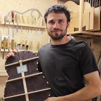 Roy Fankhänel Meisterwerkstatt für Gitarrenbau