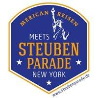 Merican Steubenparade