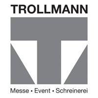 Trollmann GmbH Messe - Event - Schreinerei