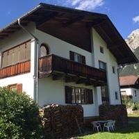 Ferienhaus Scharnitz