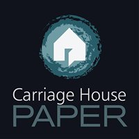 Carriage House Paper