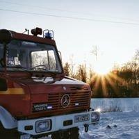 Freiwillige Feuerwehr Padelügge-Buntekuh