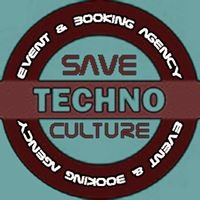 Save Techno Culture Booking