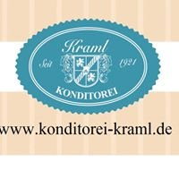 Konditorei Kraml Holzkirchen