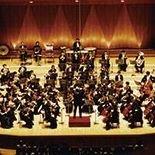 Tokyo Universal Philharmony Orchestra
