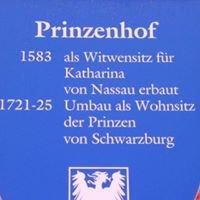 Prinzenhofkeller