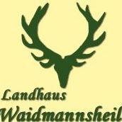 Landhaus Waidmannsheil in Seefeld in Tirol