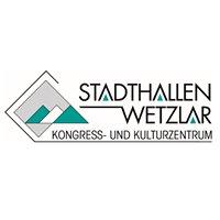Stadthalle Wetzlar