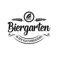 Biergarten frannz in der Kulturbrauerei