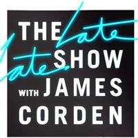 CBS Studios the Late Late Show with James Cordon