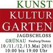 Kunst Kultur Garten