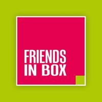 FRIENDS IN BOX