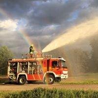 Freiwillige Feuerwehr der Stadt Viernheim
