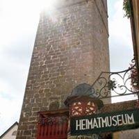 Bürgerverein Ebern mit Heimatmuseum