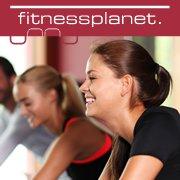 Fitnessplanet