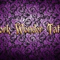 Work Wonder - Tattoo