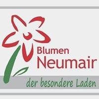 Blumen Neumair - der besondere Laden
