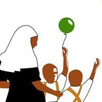 Solidarität mit Waisen