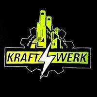 Juze Kraftwerk Oettingen