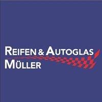 Reifen & Autoglas Müller