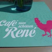 Café zum schönen René