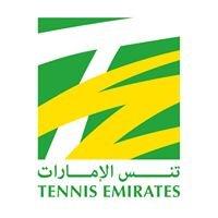 Tennis Emirates