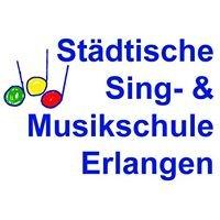 Sing-und Musikschule Erlangen