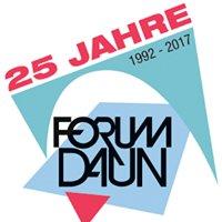Veranstaltungszentrum Forum-Daun