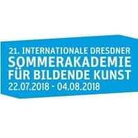 Riesa Efau. Kultur Forum Dresden. Internationale Dresdner Sommerakademie für Bildende Kunst