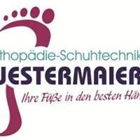 Orthopädie-Schuhtechnik Westermaier