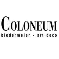 COLONEUM biedermeier · art deco