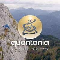 Quantania Agentur für Quanten-Erfolgs-Marketing