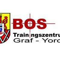 BOS Trainingszentrum Graf Yorck