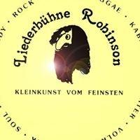 Liederbühne Robinson