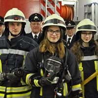Freiwillige Feuerwehr Bedburg-Hau