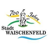 """700 Jahre """"Stadt"""" Waischenfeld"""