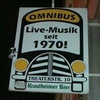 Omnibus Würzburg