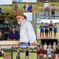 Midland Lawn Tennis Club
