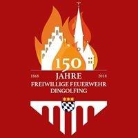 Freiwillige Feuerwehr Dingolfing
