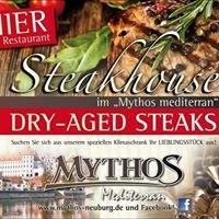 Restaurant Mythos Mediterran- Steakhouse- Griechisch