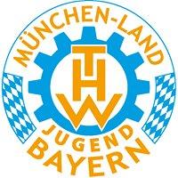 THW-Jugend München-Land
