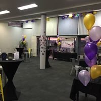 State Tennis Centre WA - Function & Events