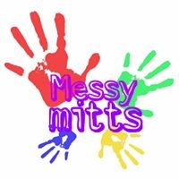 Messy Mitts