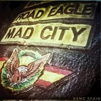 Road Eagle MC - Mad City