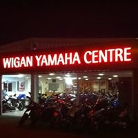 Wigan Yamaha