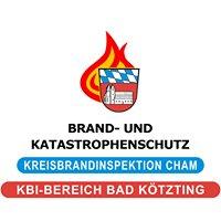 Feuerwehr-Inspektion Bad Kötzting