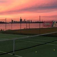 Applecross Tennis Club